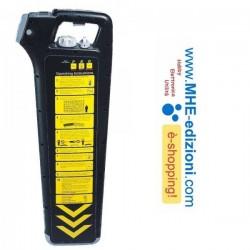 CercaServizi Metal Detector C.Scope CAT International 33XD