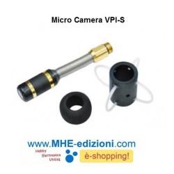 Micro Telecamera Professionale VPI-S