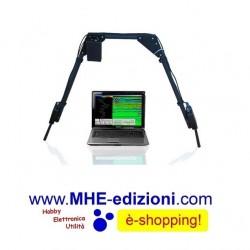 EASYRAD GPR Georadar professionale