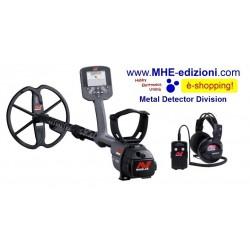 Minelab CTX 3030 Metal Detector