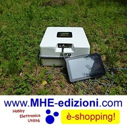 Easyrad Scudo 500 - Georadar GPR