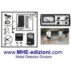 TB Metal Detector - Control Box