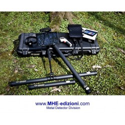 Rover UC OKM Metal Detector Geoscanner 3D