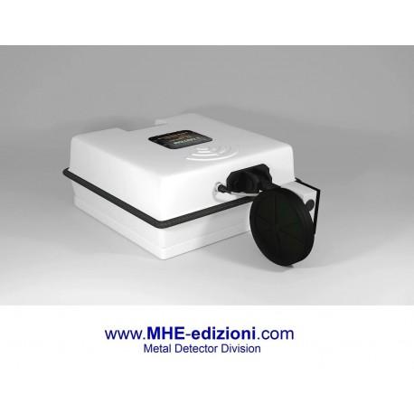 Easyrad Scudo PRO - Georadar GPR