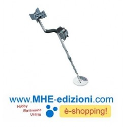 CercaServizi Metal Detector C.Scope CAT International 33XD