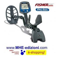 Fisher PRO-ARC Metal Detector