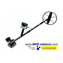 Nexus MK II - MK2 Metal Detector