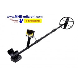 Nexus MK II - MK2 Metal Detector - Piastra 9DD