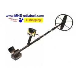 Nexus Credo DDM Metal Detector - Piastra 10 DD Coil