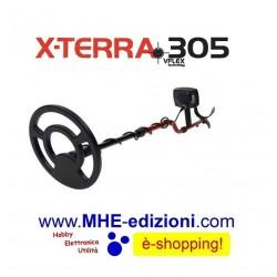 X-Terra 305 MINELAB Metal Detector