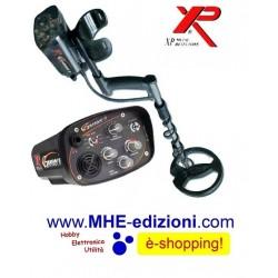 GoldMaxx Power 27 XP Metal Detector Gold Maxx