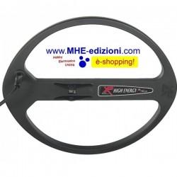 Eliptical search coil 38x45 cm XPlorer