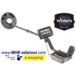 Matrix M6 White's Metal Detector