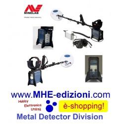 GPX 4500 MINELAB Metal Detector