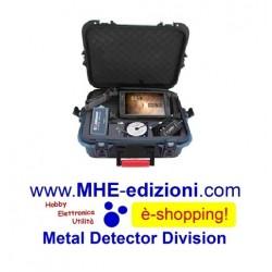 Geo Examiner 3D Metal Detector & Magnetometro