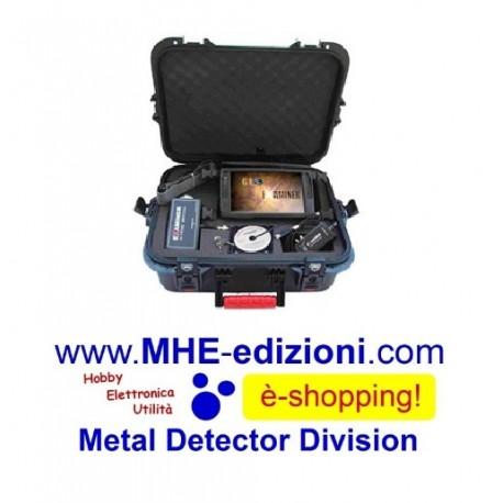 Geo Examiner 3D Metal Detector & Magnetometer