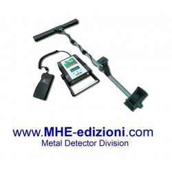 Future I-160 OKM Metal Detector Geo Scanner