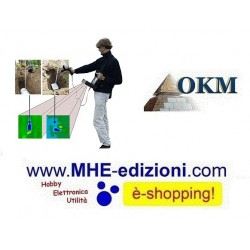 FS-Thermoscan OKM - Thermography and cavity detection