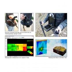 OKM EXP 4500 Professional Geoscanner 3D