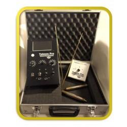 Teknos Pro - Professional Deep Scanner Metal Detector