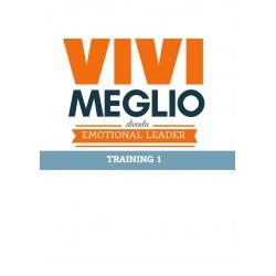 Vivi Meglio - Vinci l'Ansia con la Consapevolezza Emotiva