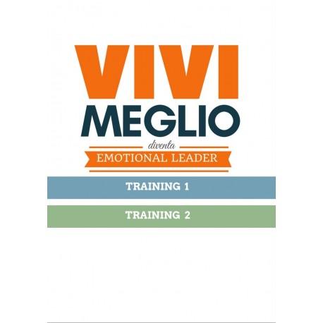 Vivi Meglio - Training 2
