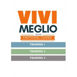 Vivi Meglio - Training 3