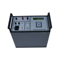 ELECTRICAL EXPLORATION TRANSMITTER VP-1000 GEOTECH