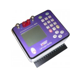 MULTIFUNCTIONAL ELECTRICAL EXPLORATION RECEIVER MERI-24