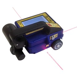 CONSTRUCTION SCAN 1700 3D GPR GEOTECH GEORADAR