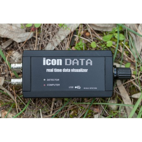 ICON DATA LOGGER 3D – GDI Image Locators