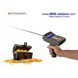 RAYFINDER gold locator - Long Range Locator - Diamond, Water e Cavities Locator Image Locators
