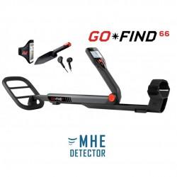 GO-FIND 66 Minelab Metal Detector