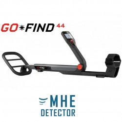 GO-FIND 44 Minelab Metal Detector