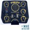 Pirate Black Devil 2 PRO METAL DETECTOR