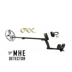 ORX FULL RC + WSA METAL DETECTOR