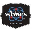White's Metal Detector